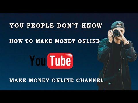 Top sites that make money