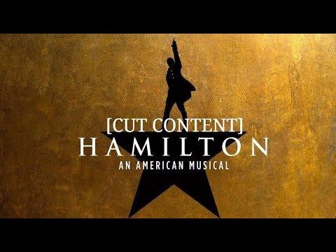 view video Hamilton: An American Musical, full lyrics