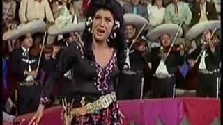Tierra mala - Irma Serrano (Video)
