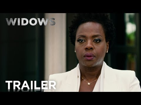Download Widows | Official Trailer [HD] | 20th Century FOX Mp4 HD Video and MP3