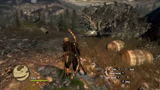 Dragon's Dogma Dark Arisen World Difficulty by Lefein Bug Fixed