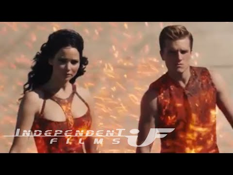 afbeelding The Hunger Games: Catching Fire