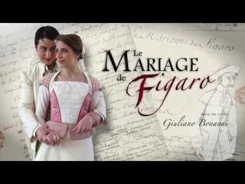 """Trailer """"Le Mariage de Figaro"""""""