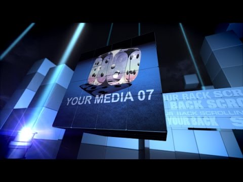 Virtual Studio 112 - After Effects template from Videohive
