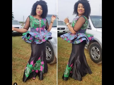 See Opeyemi Aiyeola Lovely Outfit &Others To Biodun Okeowo Aka Omobutty Mum's Burial Ceremony
