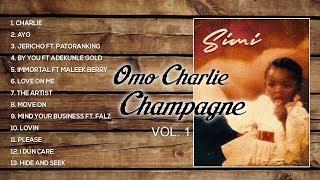 Simi   Omo Charlie Champagne (Full Album)
