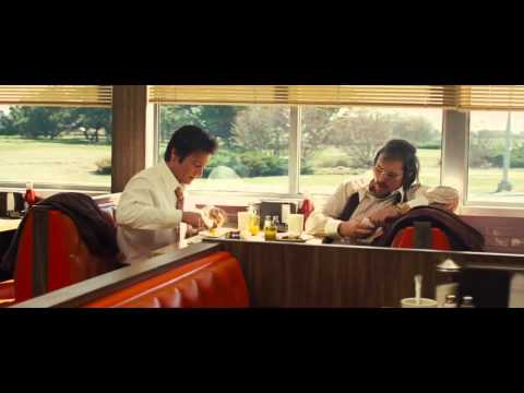 American Hustle - Official Trailer CZ titulky