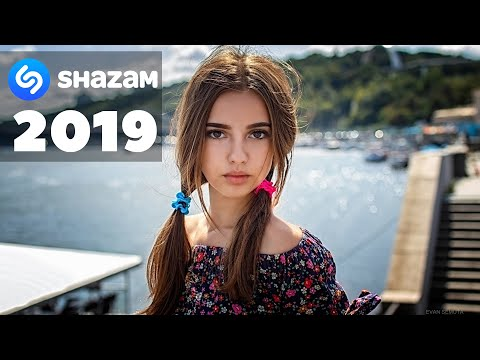 SHAZAM TOP 50 Взрывных ХИТОВ 2019 I Их Ищут Миллионы!