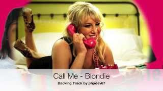 Call Me - Blondie [Instrumental Cover by phpdev67]
