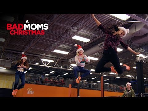 A Bad Moms Christmas (TV Spot 'Good Time')