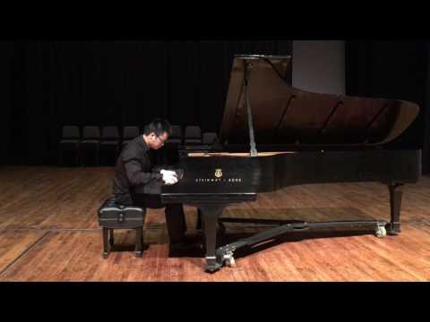 Chopin Etude Op.25 No.6