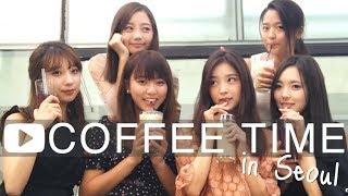 RUNARIO韓国のおしゃれなカフェを紹介インスタ映え