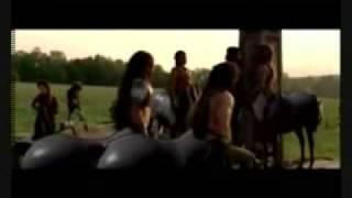 Хроники Нарнии, Хроники Нарнии: Принц Каспиан. Удаленные сцены.