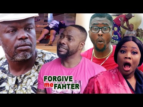 Forgive Me Father 5&6 - 2018 Latest Nigerian Nollywood Movie ll African Latest Movie Full HD