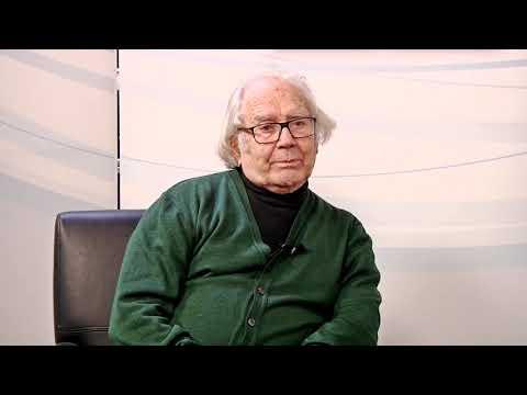 ESPECIAL ENTREVISTA - Adolfo Pérez Esquivel