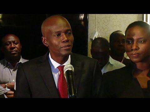 Αϊτή: Ο εξαγωγέας μπανανών Ζοβενέλ Μουάζ νικητής των προεδρικών εκλογών