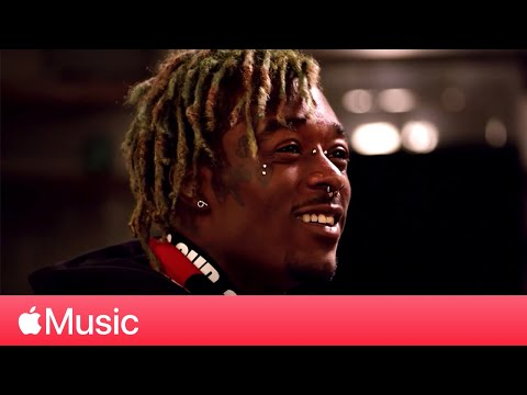 Lil Uzi Vert and Zane Lowe [FULL INTERVIEW] | Beats 1 | Apple Music