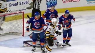 Bruins vs. Sound Tigers | Jan. 18, 2020