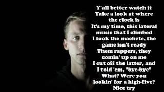 NF   Real (lyrics)