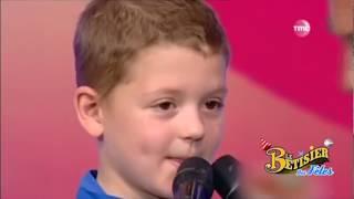Les Enfants Les Plus Drôles De La Télévision #1 ! | ZepitopTV