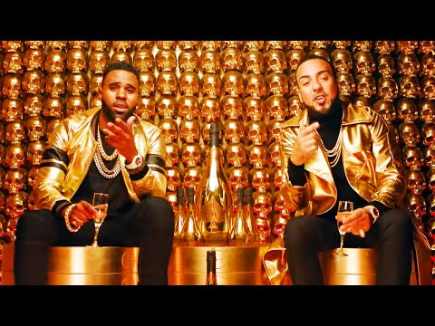 Jason Derulo - Tip Toe Feat French Montana (Official Music Video) Mp3