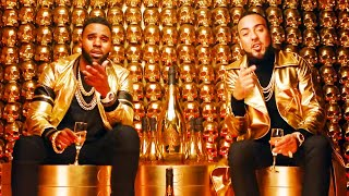 Jason Derulo & French Montana - Tip Toe