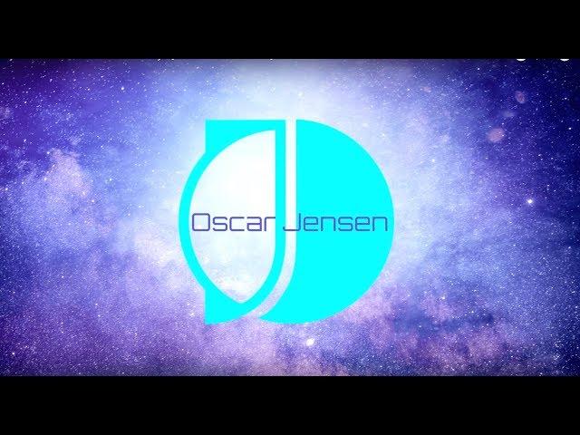 Oscar Jensen Kiss You Goodbye