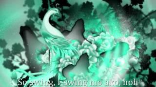 I-Swing Mo Ako by Sharon Cuneta and VST and Company.wmv