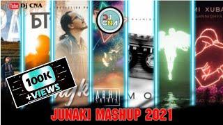 Junaki Assamese Mashup 2021 - Dj CNA । Letest Assamese Mashup Song 2021