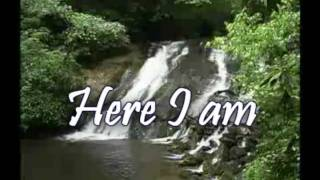 Here I Am - Downhere - Worship Video w/lyrics