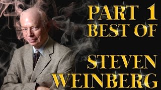 Best of Steven Weinberg Tyson Amazing Arguments And Clever Comebacks Part 1