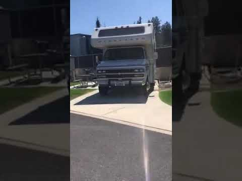 Video Of North Spokane RV Campground, WA