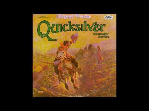 Quicksilver Messenger Service - How You Love