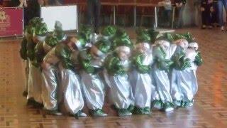 Оазис - Танець цукерочок