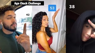 TikTokers Who Look Younger Than Their Actual Age - Age Check Challenge