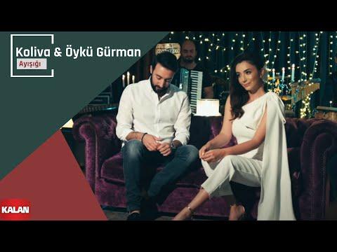Koliva Amp Öykü Gürman Ay Işığı Official Music Video © 2019 Kalan Müzik