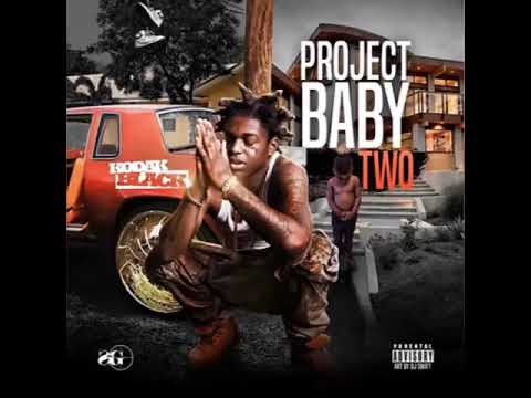 Kodak Black - Roll in Peace feat. XXX Tentacion (Official Audio) Project Baby Two