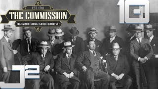 Snitches Get Stitches - The Commission Gameplay   Let's Play Part 10