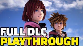 Kingdom Hearts 3  ReMind DLC | FULL Playthrough/Walkthrough