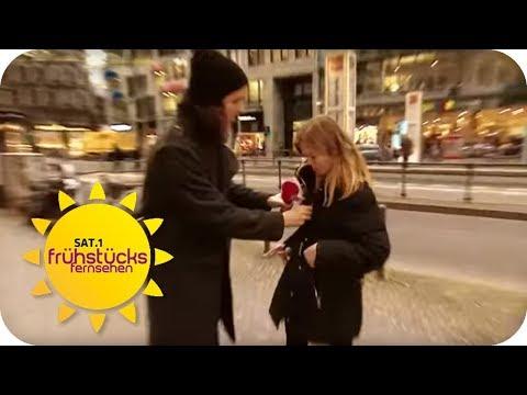 Frauen kennenlernen in frankfurt am main