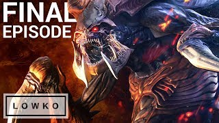 StarCraft: Remastered - FINAL EPISODE OF THE ORIGINAL!