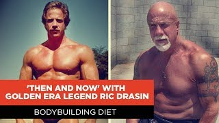'Then & Now' with Ric Drasin | EP. 6 How Competitors Trained
