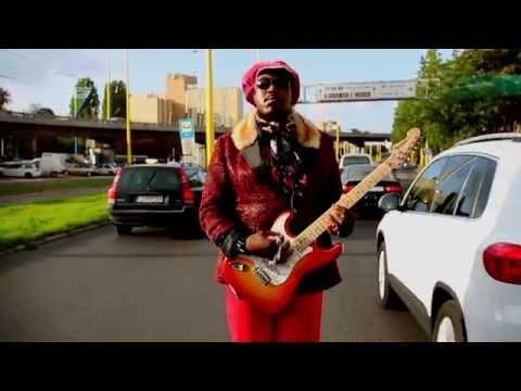 Lord Bishop Rocks - Lord Bishop Rocks - My Song (Official Videoclip)