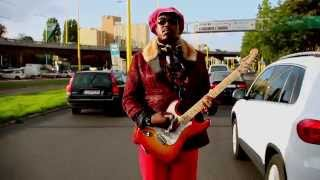Lord Bishop Rocks video preview