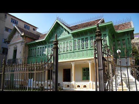 Você já visitou a Casa da Memória Arthur Dalmasso, em Teresópolis?