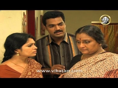 Thirumathi Selvam Episode 390, 26/05/09