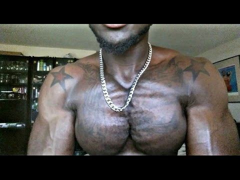Video Results Of Doing 20 Push Ups Daily (Beginners)