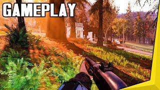 Fallout 76 - Full Uncut Gameplay