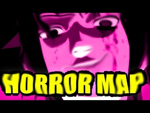 Garrys Mod Horror Map Playthrough — Nicksimpson on tf2 scary map, minecraft scary map, gmod scary map,