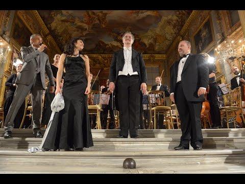 Anteprima Opera Concerti, Eventi a tema Lirico Verona musiqua.it